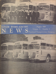 Bangor Hydro Electric News: August 1940: Volume 10, No.8: Penobscot Transportation Company