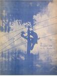 Bangor Hydro Electric News: November 1940: Volume 10, No.11, Line Construction Crew Issue