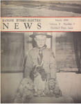 Bangor Hydro Electric News: March 1940: Volume 10, No.3, Electrical Department Issue