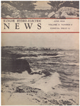 Bangor Hydro Electric News: June 1939: Volume 9, No.6, by Bangor Hydro Electric Company