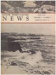 Bangor Hydro Electric News: June 1939: Volume 9, No.6,