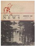 Bangor Hydro Electric News: September 1938: Volume 7, No.9, Harrington Issue