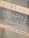 Bangor Hydro Electric News: October 1938: Volume 8, No.10: Bangor Meter Readers Issue