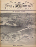 Bangor Hydro Electric News: January 1938, v.7, No.1 -- Veazie Station Number Issue