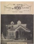 Bangor Hydro Electric News: December 1937: Volume 6, No.12 -- Christmas Issue