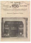 Bangor Hydro Electric News: March 1937: Volume 6, No.3, Commercial Department Issue