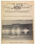 Bangor Hydro Electric News: May 1937: Volume 6, No.5: Electricians, Meter Department, and Warehouse Issue