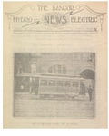 Bangor Hydro Electric News: October 1936: Volume 5, No.10 -- Street Railway Issue