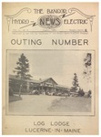 Bangor Hydro Electric News: August 1936, Volume 5, No.8 -- Annual Employee Outing Issue