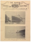 Bangor Hydro Electric News: July 1936, Volume 5, No.7