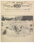 Bangor Hydro Electric News: March 1936: Volume 5, No.3