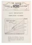 Bangor Hydro Electric News: December 1930, Volume 3, No.9 -- Sales Department Issue
