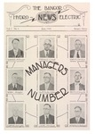 Bangor Hydro Electric News: June 1929, Volume 2, No.7 -- Managers Issue