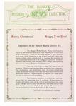 Bangor Hydro Electric News: December 1928, Volume 2, No.1