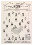 Bangor Hydro Electric News: November 1928, Volume 1, No.12 -- General Office Personnel Issue