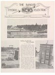 Bangor Hydro Electric News: October 1928, Volume 1, No.11
