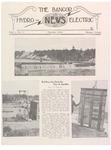 Bangor Hydro Electric News: October 1928, Volume 1, No.11