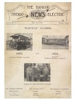 Bangor Hydro Electric News: June 1928, Volume 1, No.7 -- Railway Issue