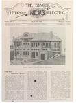 Bangor Hydro Electric News: April 1928, Volume 1, No.5