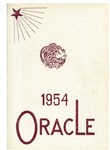 The Oracle, 1954
