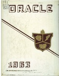 The Oracle, 1963