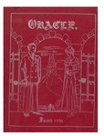 The Oracle, 1931