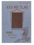 The Oracle, 1929