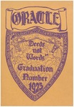 The Oracle, 1923