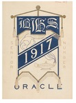 The Oracle, 1917