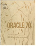 The Oracle, 1970