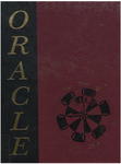 The Oracle 1995 by Bangor High School