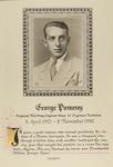 Pomeroy, George