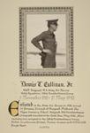 Cullinan, Jr., Dennis T.