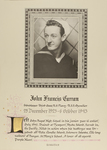 Curran, John Francis