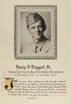 Daggett, Jr., Harry V.