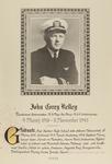 Kelley, John Corey