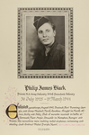 Black, Philip James by Bangor Public LIbrary