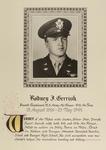 Gerrish, Rodney J.