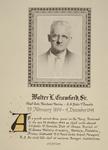 Crawford, Sr., Walter L.