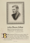 Gallupe, Arthur Duncan