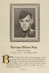 Frye, Harrison William by Bangor Public Library