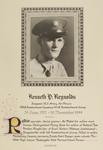 Reynolds, Kenneth P.