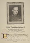 Cunningham, Jr., Ralph Linley