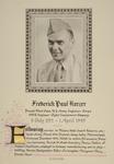 Keezer, Frederick Paul