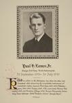 Eames, Paul H.  Jr.