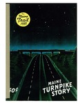 Maine Turnpike story by Reginald C. Barrows