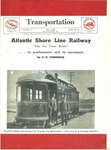 Atlantic Shore Line Railway: its predecessors and its successors by Osmond Richard Cummings