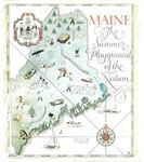 Maine Invites You by Maine Publicity Bureau