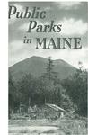 Public parks in Maine