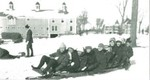 Maine as a Winter Resort by Arthur G. Staples